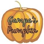 Gampa's Pumpkin