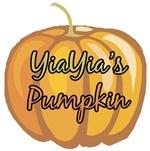 YiaYia's Pumpkin