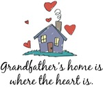 Grandfather's Home is Where the Heart Is