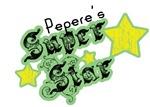 Pepere's Super Star