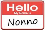 Hello, My name is Nonno
