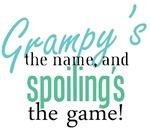 Grampy's the Name!