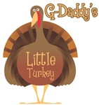 G-Daddy's Little Turkey