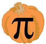 Pumpkin Pie (Pi)