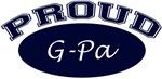 Proud G-Pa (Navy Blue)