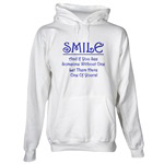 ...Smile...
