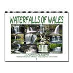 ...Waterfalls Wall Calendars...