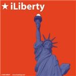 iLiberty iPod Independence Day