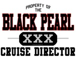 Black Pearl Cruise Director