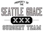 Seattle Grace Surgery Team