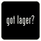 got lager?
