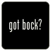 got bock?