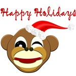 Holiday Chimp!