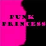 Punk Princess Tshirts & Gifts