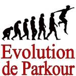Parkour, Free Running T-Shirts!