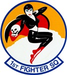 1st Fighter Squadron