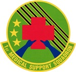 1st Medical Support Squadron