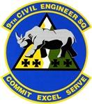9th Civil Engineer Squadron