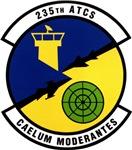 235th Air Traffic Control Squadron