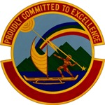 291st Combat Communications Squadron