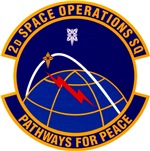 2d Space Operations Squadron