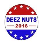DEEZ NUTS 2016