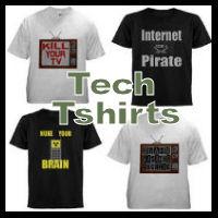 Tech Tshirts