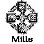 Mills Celtic Cross
