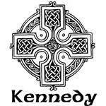 Kennedy Celtic Cross