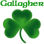 Gallagher Shamrock