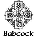 Babcock Celtic Cross