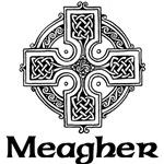 Meagher Celtic Cross