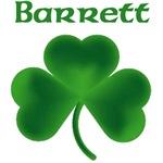Barrett Shamrock
