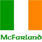McFarland Irish Flag