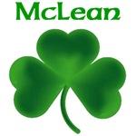 McLean Shamrock