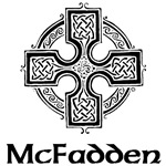 McFadden Celtic Cross