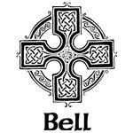 Bell Celtic Cross