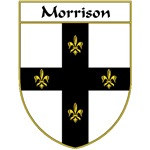 Morrison Coat of Arms