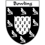 Bowling Coat of Arms