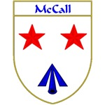 McCall Coat of Arms