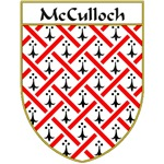 McCulloch Coat of Arms