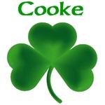 Cooke Shamrock