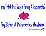 Paramedic Husband