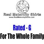 <b>Maternity Shirts For Everyone</b>