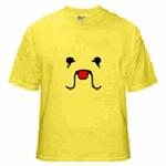 Yellow Bulldog Smiles
