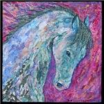 Passion Horse