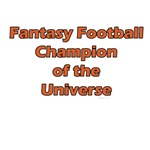 Fantasy Football Champion of the Universe