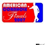 Cornhole Finals 2007