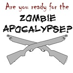 Are you ready for the zombie apocalypse?