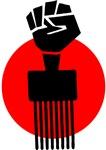 Black Fist Power